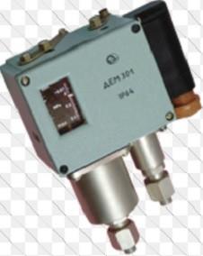 датчик-реле давления ДЕМ 301