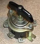 Пакетный выключатель ПВ2-60