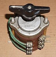 Пакетный переключатель ДС3.603.070