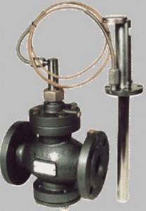 Temperature regulator RTP-15