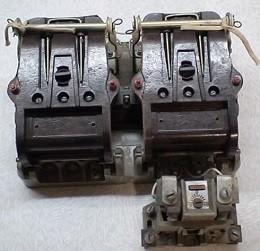 Пускатель магнитный ПАЕ-314