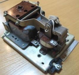 Пускатель магнитный ПАЕ-411