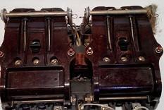 Magnetic starter PAE-513
