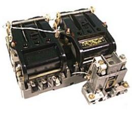 Magnetic starter PAE-514
