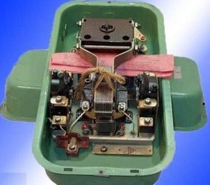 Пускатель магнитный ПАЕ-521