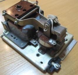 Пускатель магнитный ПАЕ-611