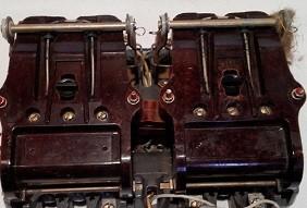Magnetic starter PAE-613
