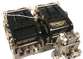 Magnetic starter PAE-614