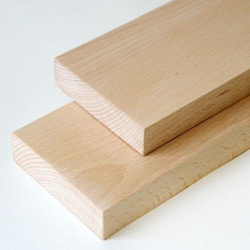 Pine board 50x200x2000 mm
