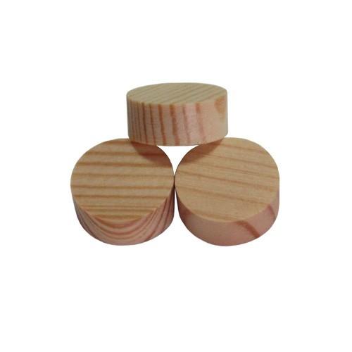 Pine porthole plug 280х380х400 mm