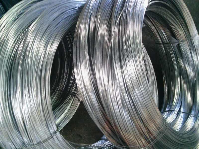 Low carbon wire