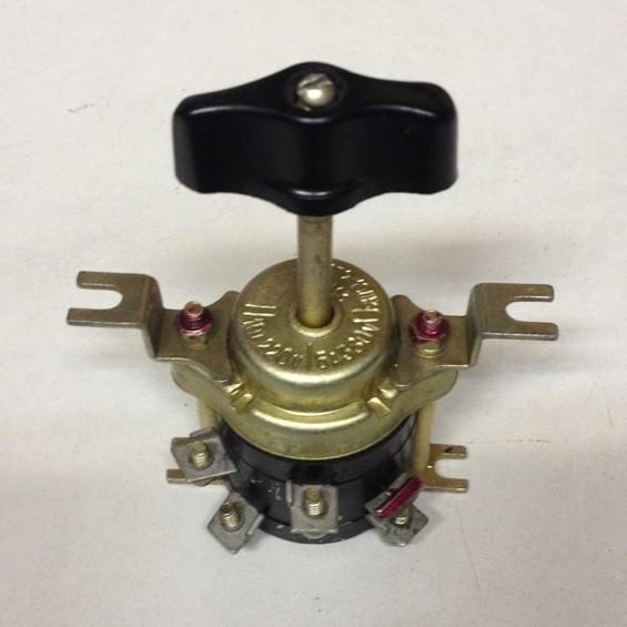 Batch switch PP2-10 / N3