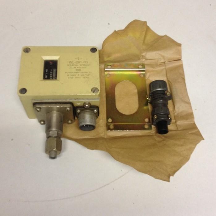 Pressure switch RD-2K1-03
