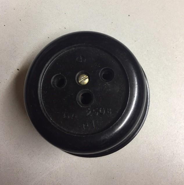 Socket P1