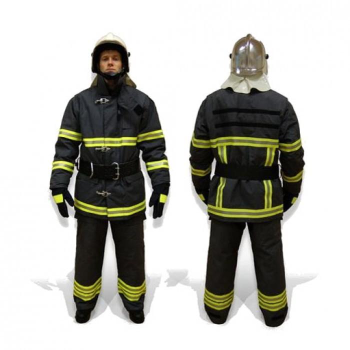 Комплект одежды пожарного