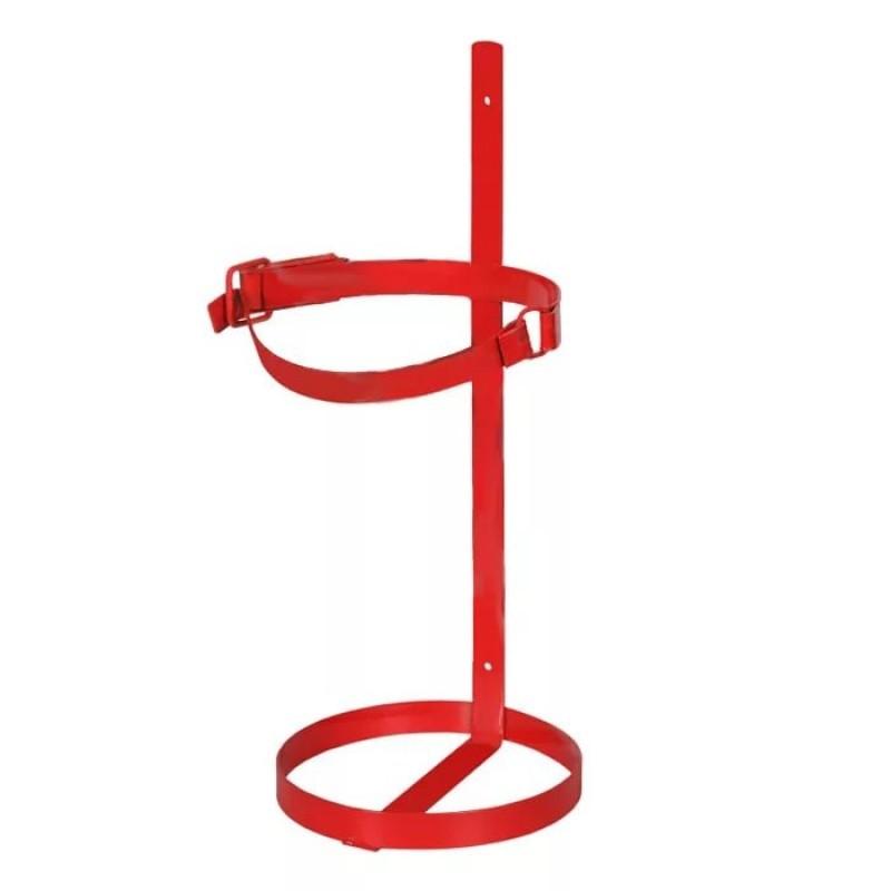 Подставка для пожарного ведра (из прутка D=8мм)