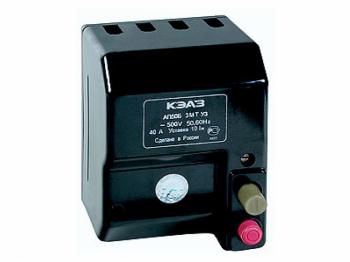 Automatic machine ap-50 3mt 25A