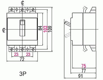 Automatic machine AC 25, AK 25-311 4 A (13)
