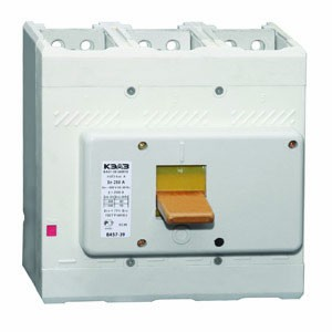 Automatic VA57-39 630A