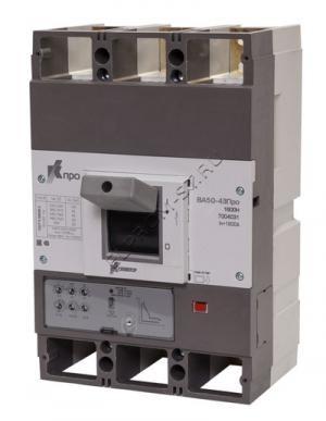 Автомат ВА50-43