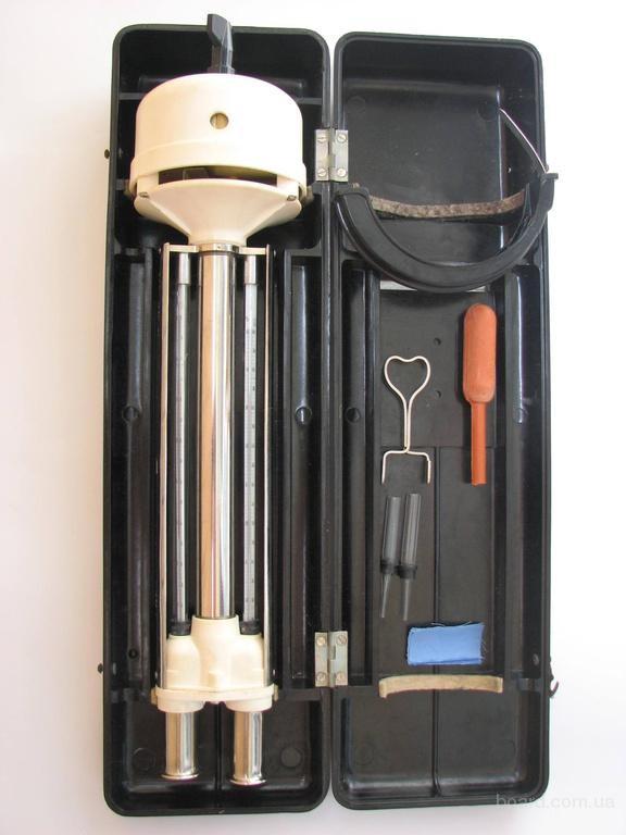 Aspiration psychrometer MV-4M and M-34