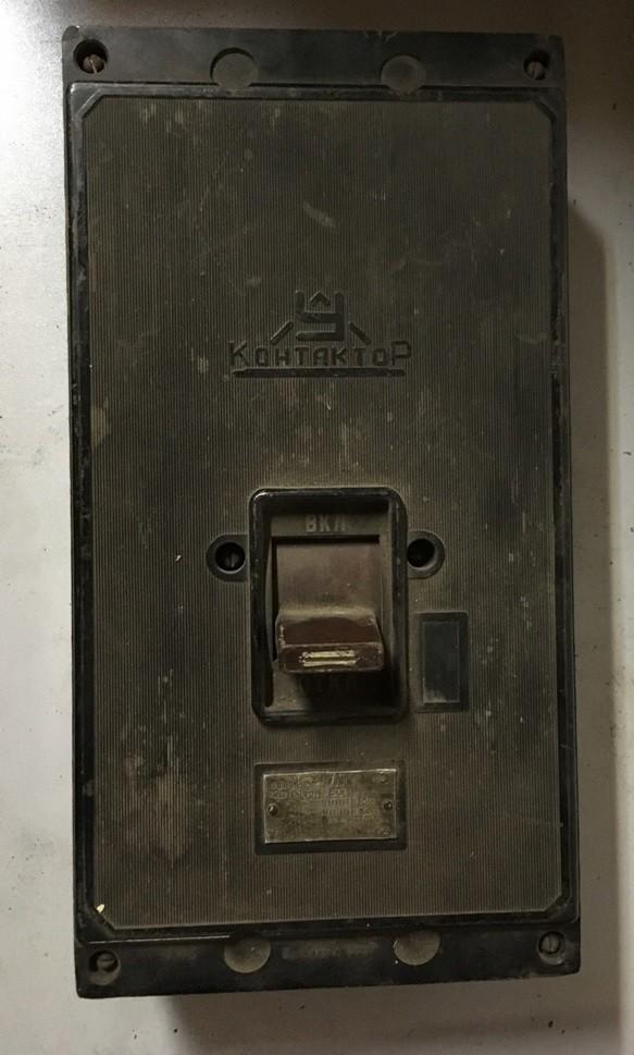 Выключатель автоматический А 3134 120А