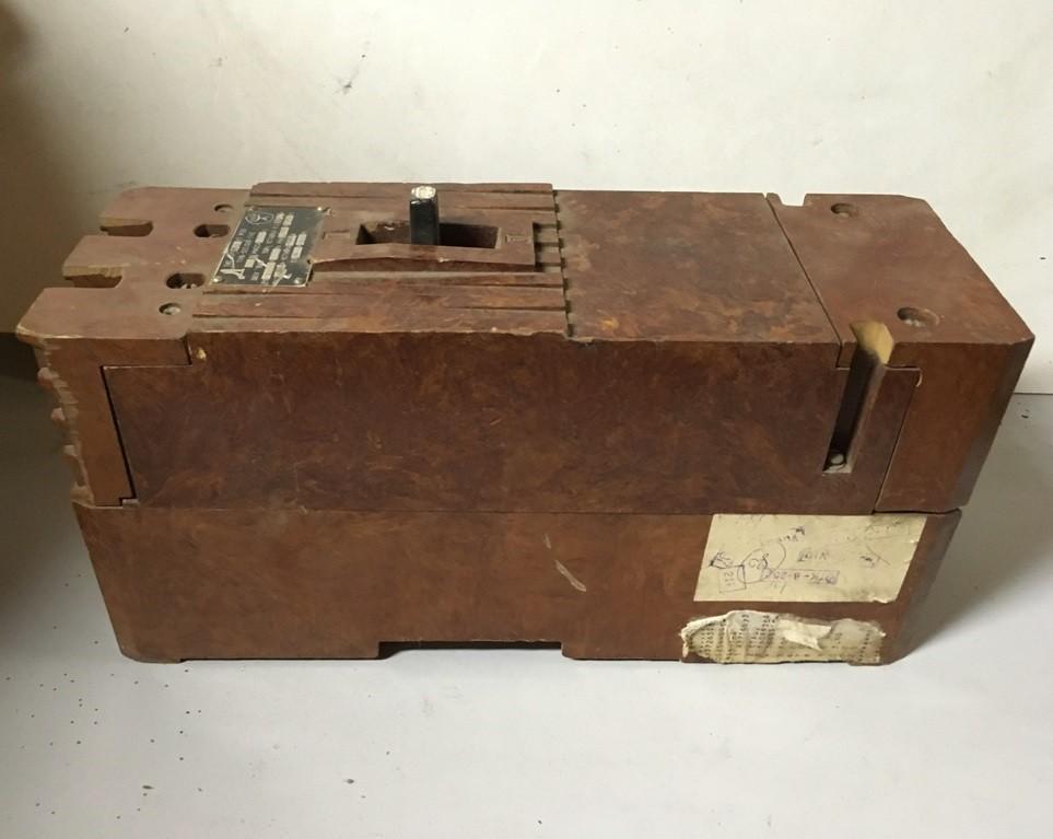Circuit breaker А-3716 160А