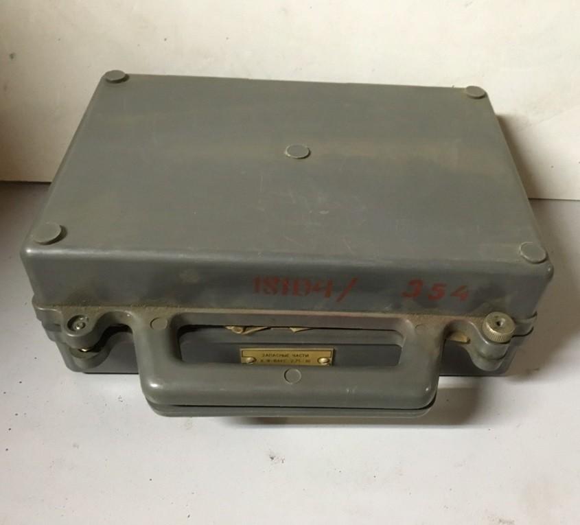 Запасные части к фильтру Ф-ВАКС-2,75-30