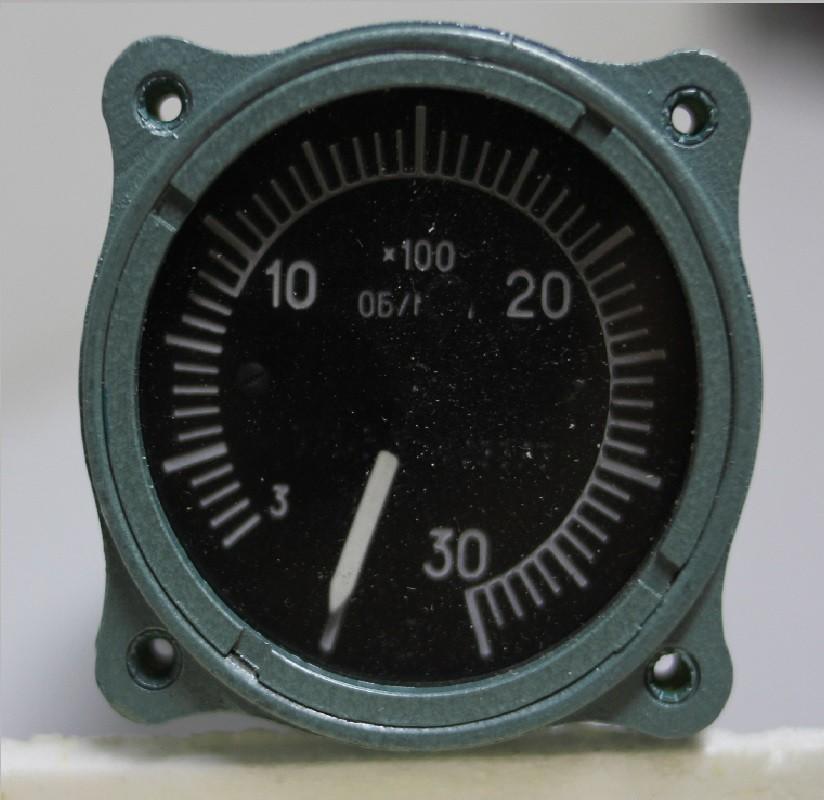 Тахометр ТМИ-3