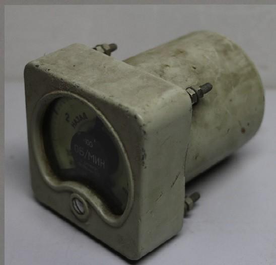 Tachometer meter M-150
