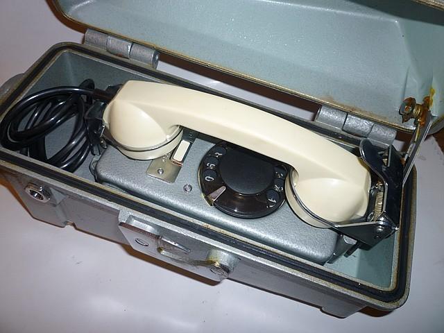 Телефонный аппарат ТАС-М-4