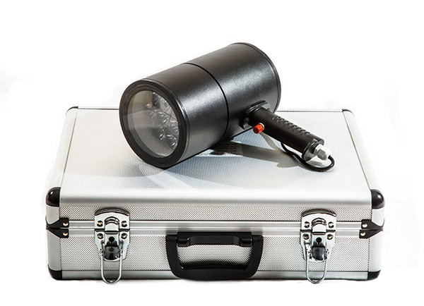 Лампа дневной сигнализации (лампа Ратьера) типа Циклон ЛР 5М