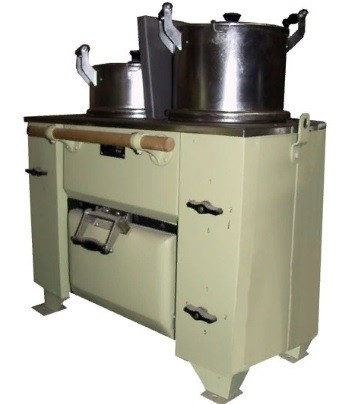 Galley stove PKE-25