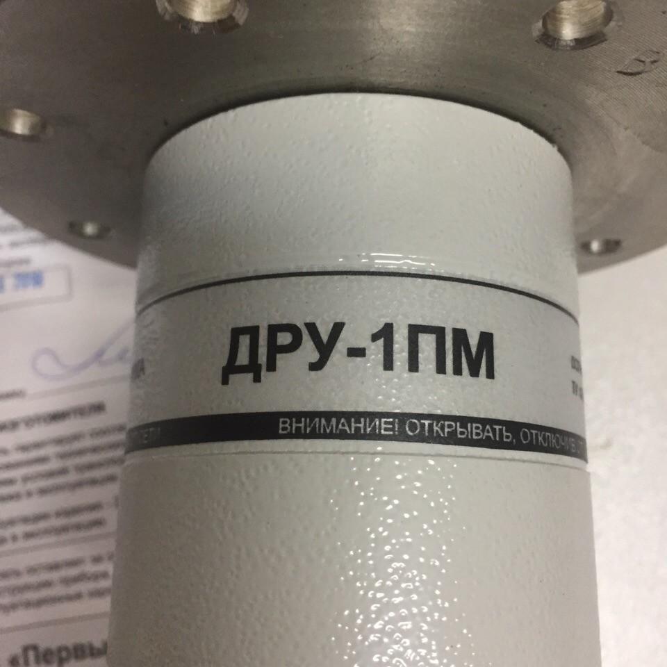 DRU-1PM sensor