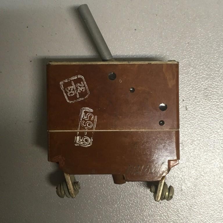 Automatic circuit breaker AZSG-2