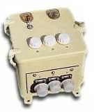 Pulsar NT device