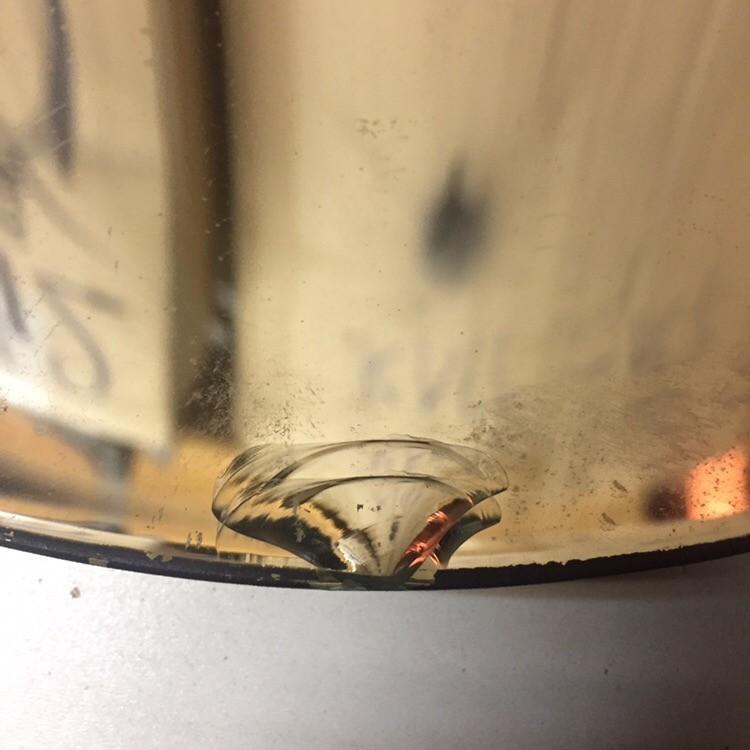 Reflector (mirror) MSPL 45/2