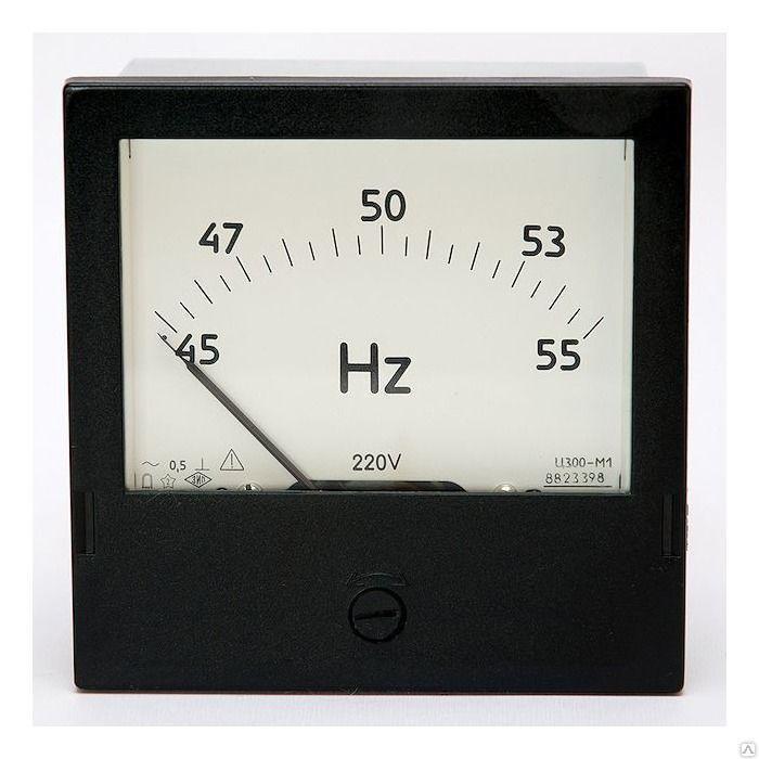 Частотомер Ц300-М1