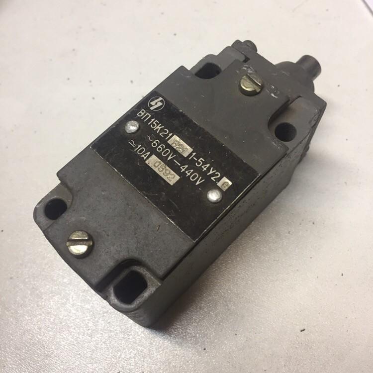 Выключатель путевой  ВП15 Е21 Б211-54 У2.8