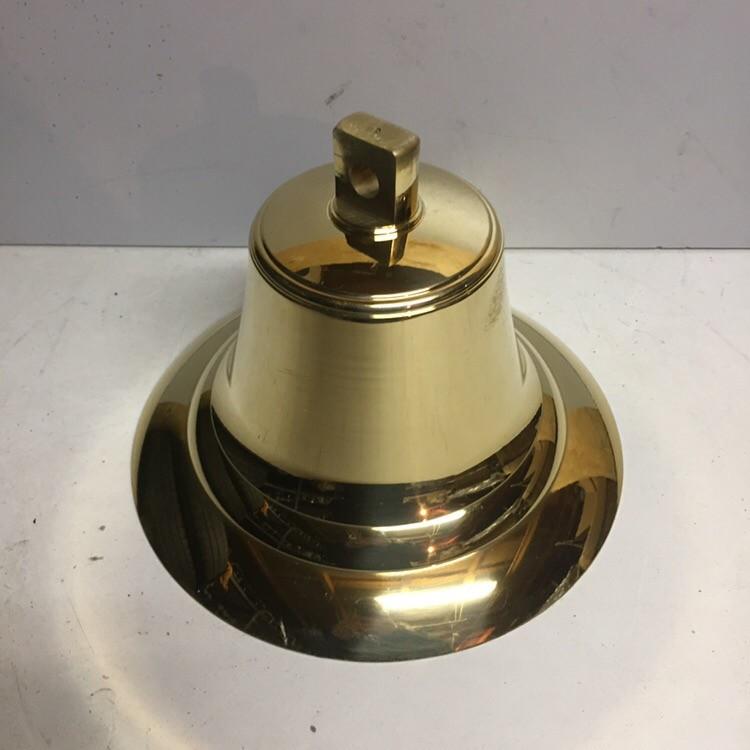Колокол судовой (рында) Ø 300 мм (РМРС)