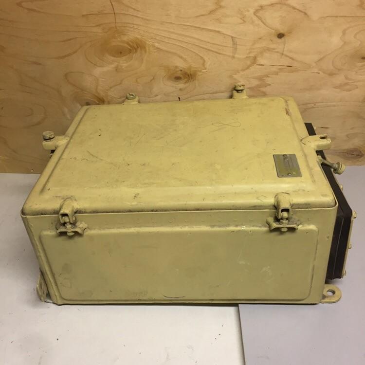 KM contactor box