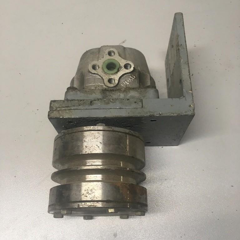 Mechanical drive 1.318-250