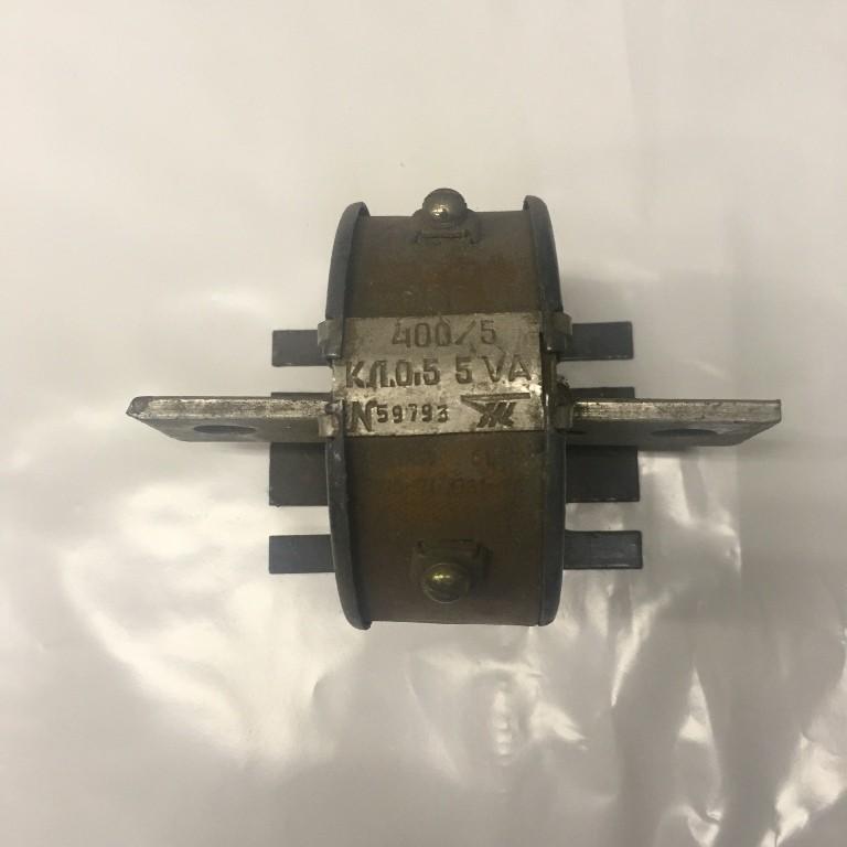 Трансформатор тока Т-0,66 400/5
