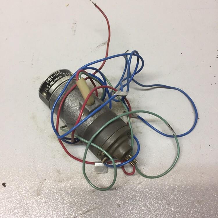 Серводвигатель МН-145