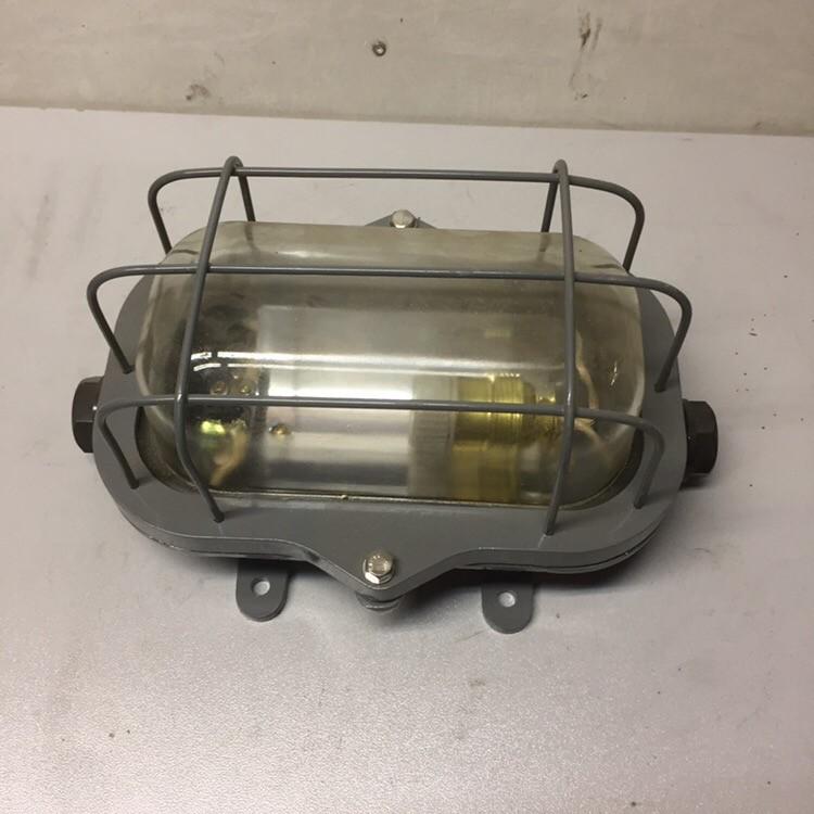 Luminaire below deck RIP2-1-2A