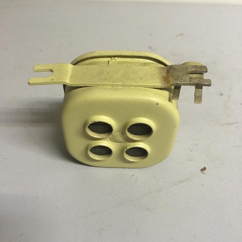 Коробка соединительная КВ 4х1,5