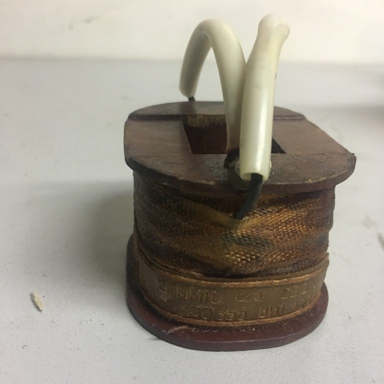 Катушка к пускателю ПММ (2-я величина)