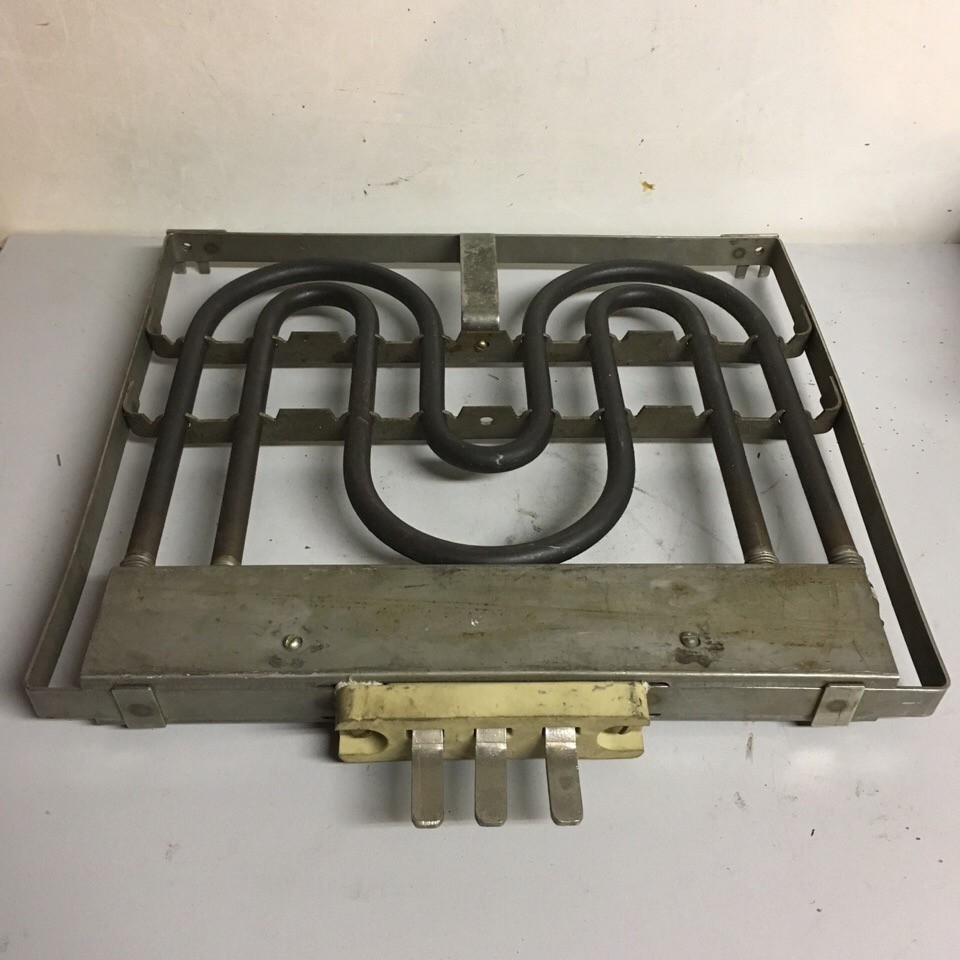 Oven Teng for PKE-25