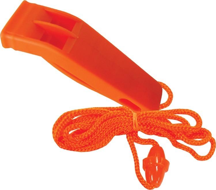 Signal whistle