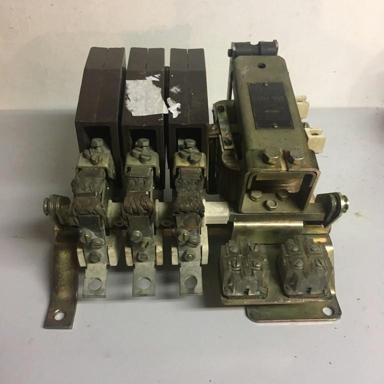 Contactor VMN 161 (VMN-161)